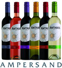 Chilean wines at competitive prices