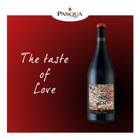 May 2016: A Success for Our Italian Valentine's Wine Promotion