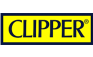 Appointed distributor for Clipper range of lighters