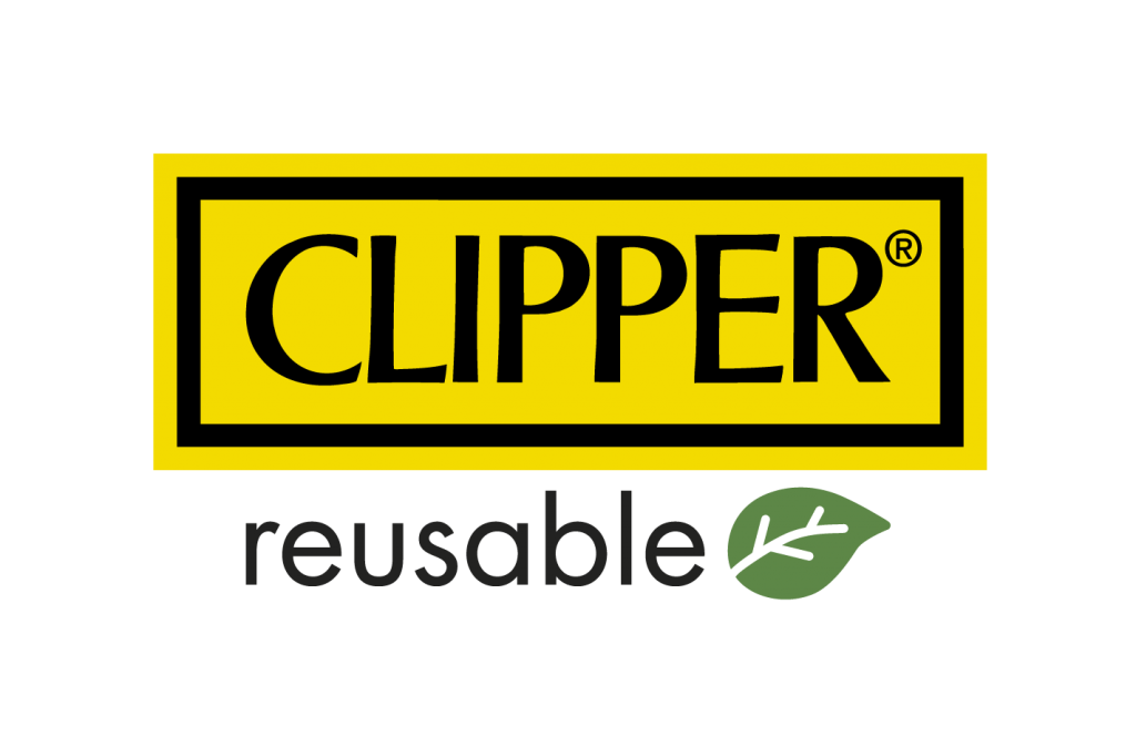 Feb 2020: Clipper -  The Reusable Lighter