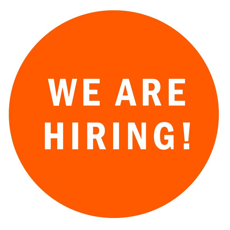 Job Alert: Customer Service & Sales Executive
