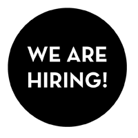 We are Hiring! Seeking Marketing Manager to Cover Maternity Leave Contract