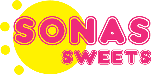 January 2018 - Introducing Sonas Sweets
