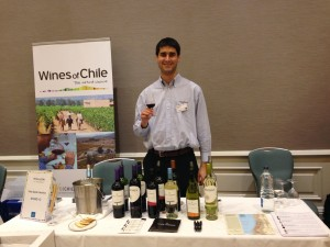 Media Library - Wines of Chile