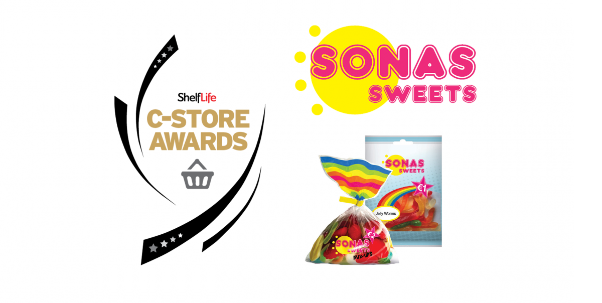 Read the full details about November 2018: Sonas Sweets Nominated for C-Store Best New Product of the Year 2018