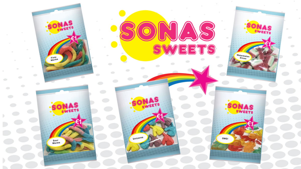 Media Library - New Sonas Sweets May 2019