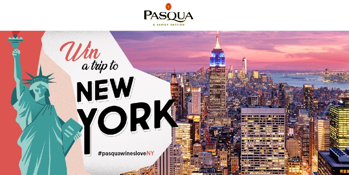 Media Library - pasqua NYC