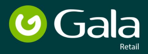 Media Library - Gala retail logo